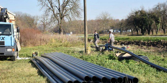 Svečano otvoreni radovi na izgradnji spojnog cjevovoda Budimci – Poganovci