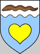 Grb Donje Motičine